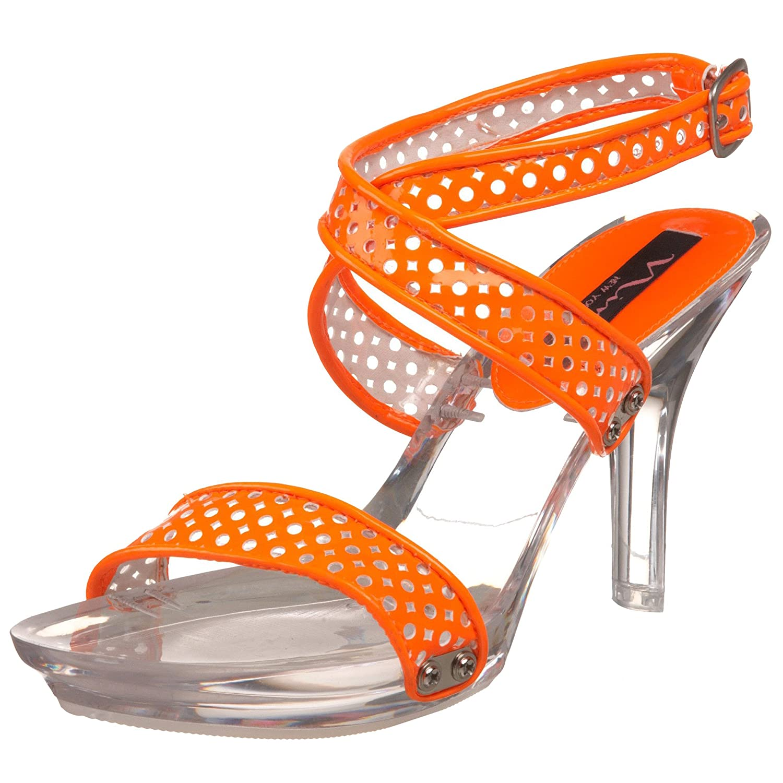 Nina Womens Rilora Platform Sandal