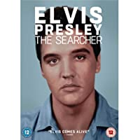 Elvis Presley: The Searcher [DVD] [2018]