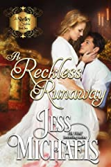 A Reckless Runaway (The Shelley Sisters Book 2) Kindle Edition