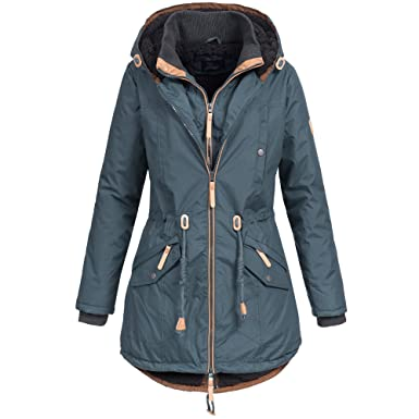 Welche winterjacke halt warm
