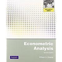 ECONOMETRIC ANALYSIS : GLOBAL ED. 7