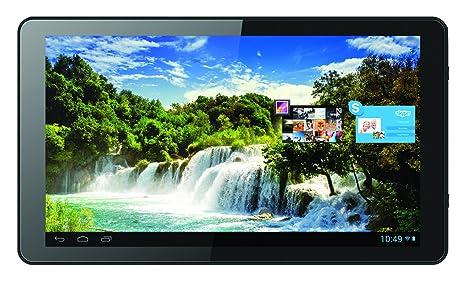 Storex eZeeTab 10O10-S 16GB Negro - Tablet (Tableta de tamaño Completo