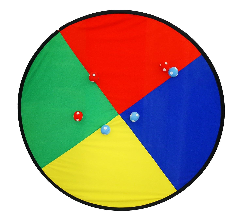 EDUPLAY 170227 Mega Frisbee