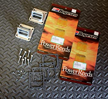 Boyesen Power Reeds 668 FOR STOCK REED CAGES ONLY!