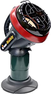 Mr. Heater F215100 MH4B Little Buddy