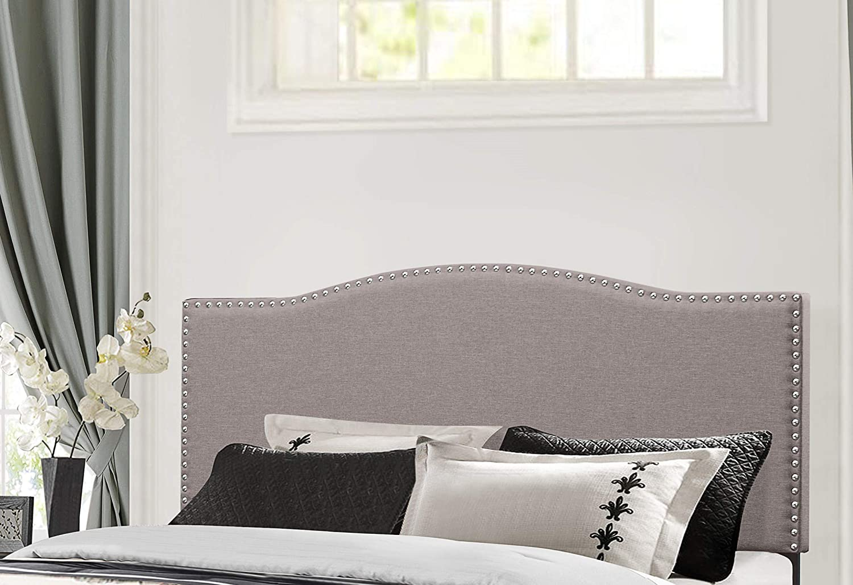 Hillsdale Furniture Kiley Bed in One Full Fog