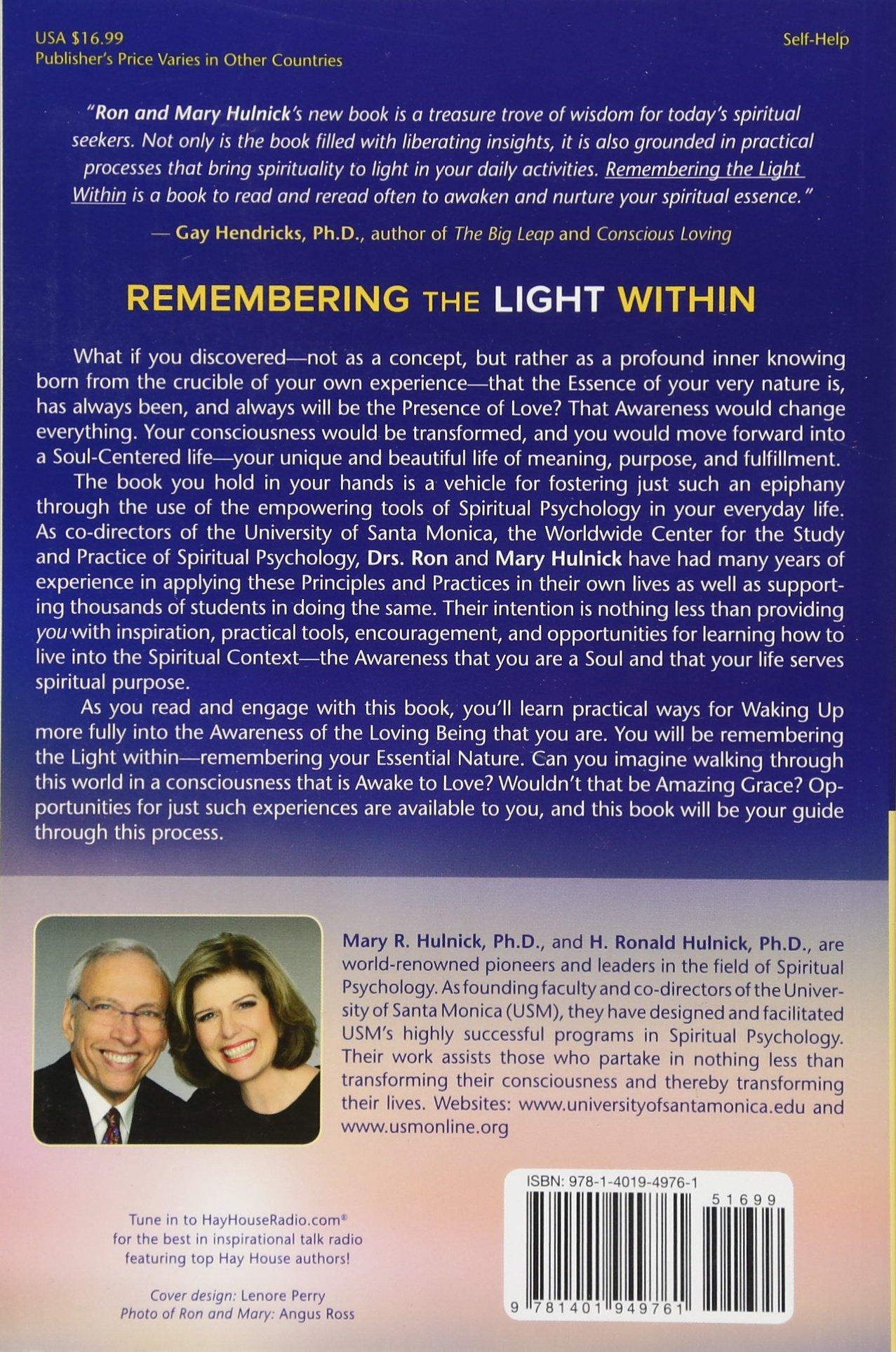 Remembering the light within a course in soul centered living mary remembering the light within a course in soul centered living mary r hulnick phd h ronald hulnick phd 9781401949761 amazon books fandeluxe Image collections