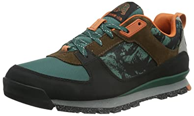 3297da5512 The North Face M Back-to-Berkeley MTNSNKR (Yosemite), Chaussures de ...