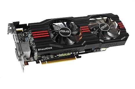 ASUS HD7850-DC2-2GD5-V2 Radeon HD7850 2GB GDDR5 - Tarjeta ...
