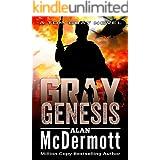 Gray Genesis: A Tom Gray Prequel