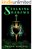 Stalking Shadows (The Diamond Peak Book 2)