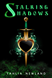 Stalking Shadows (Diamond Peak Book 2)