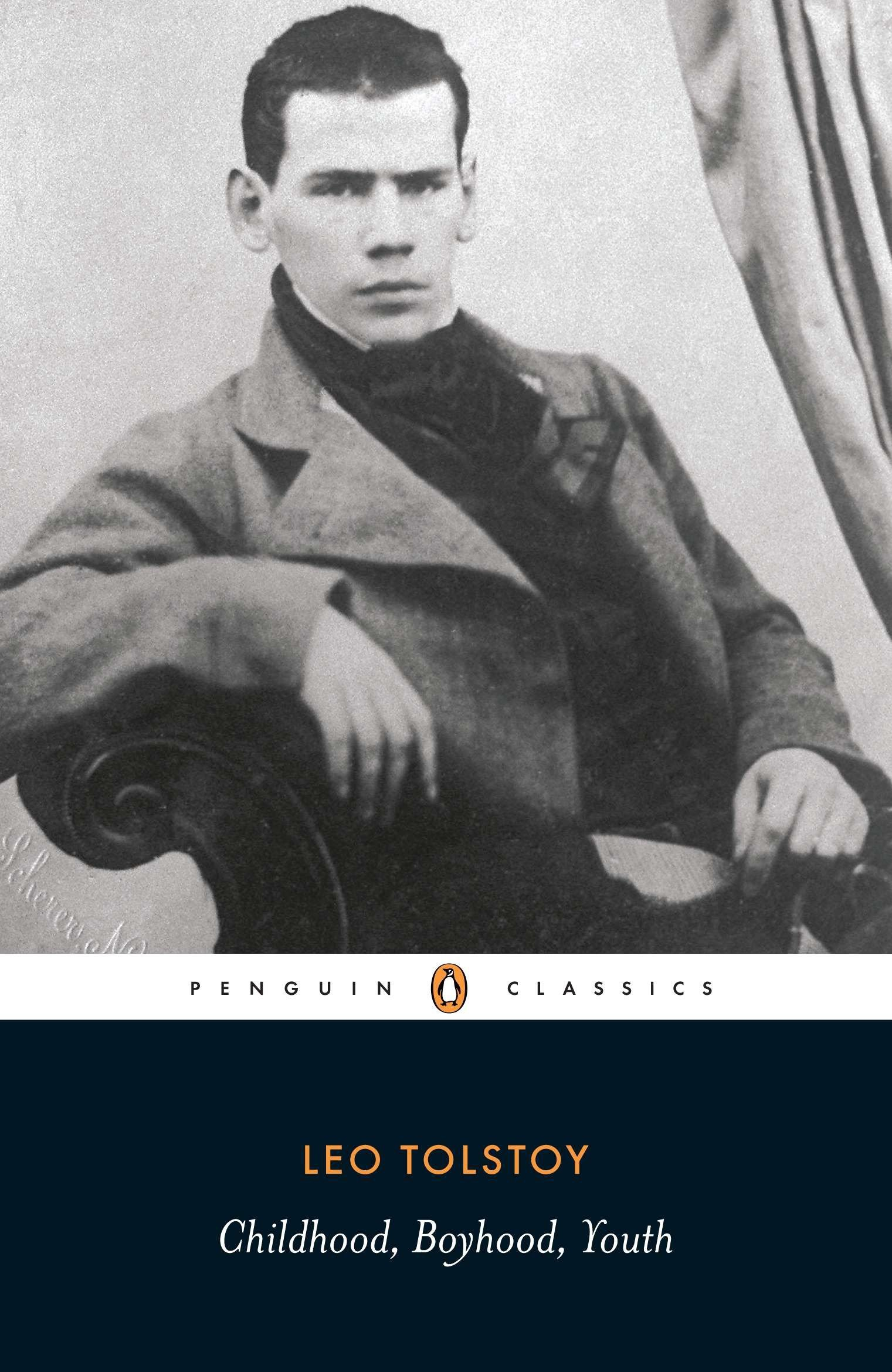 A short biography of Tolstoy Leo Nikolayevich - childhood and adolescence, finding a place in life
