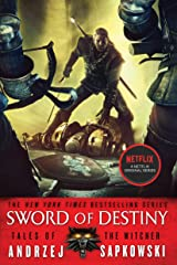 Sword of Destiny (The Witcher) Paperback