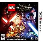 LEGO Star Wars The Force Awakens Nintendo 3DS - Standard Edition