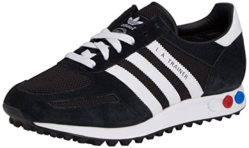 scarpe adidas trainer uomo nero