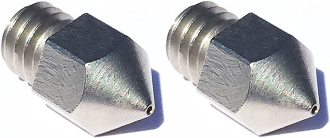 Micro Swiss High Lubricity Boquilla resistente al desgaste ...