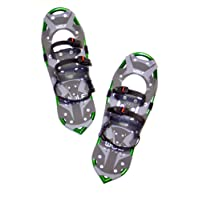WOLF NATURE 23/25/27, WOMEN'S touring snowshoes , up to 95 kg