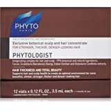Phyto Phytologist 15 Traitement Antichute Absolu pour Femme 12 x 3,5 ml