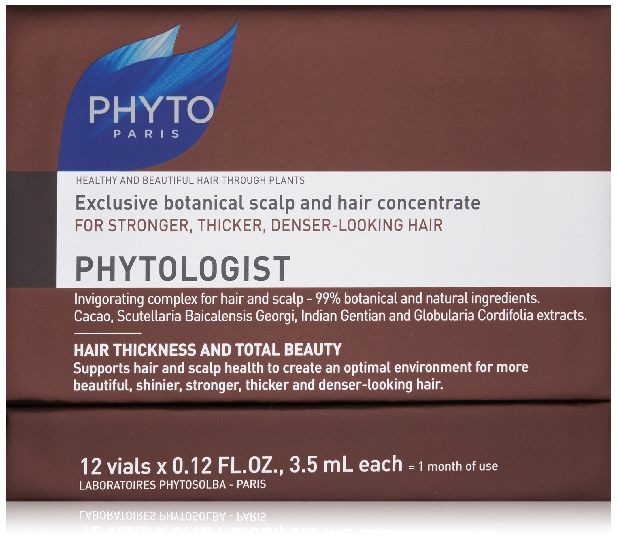 PHYTO Phytologist Exclusive Scalp & Hair Concentrate