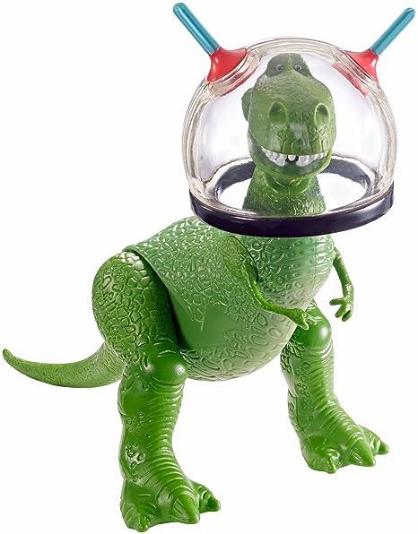 Toy Story Disney   Pixar 4 Figura del gioco Rex (Inviato da UK ... 4d01e9c029a