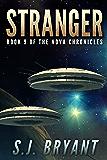 Stranger (The Nova Chronicles Book 9)