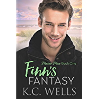 Finn's Fantasy: Maine Men, Book One