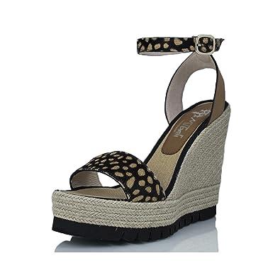 distribuidor mayorista c8204 e5bec MTBALI Women's SAPOM35 Espadrilles: Amazon.co.uk: Shoes & Bags