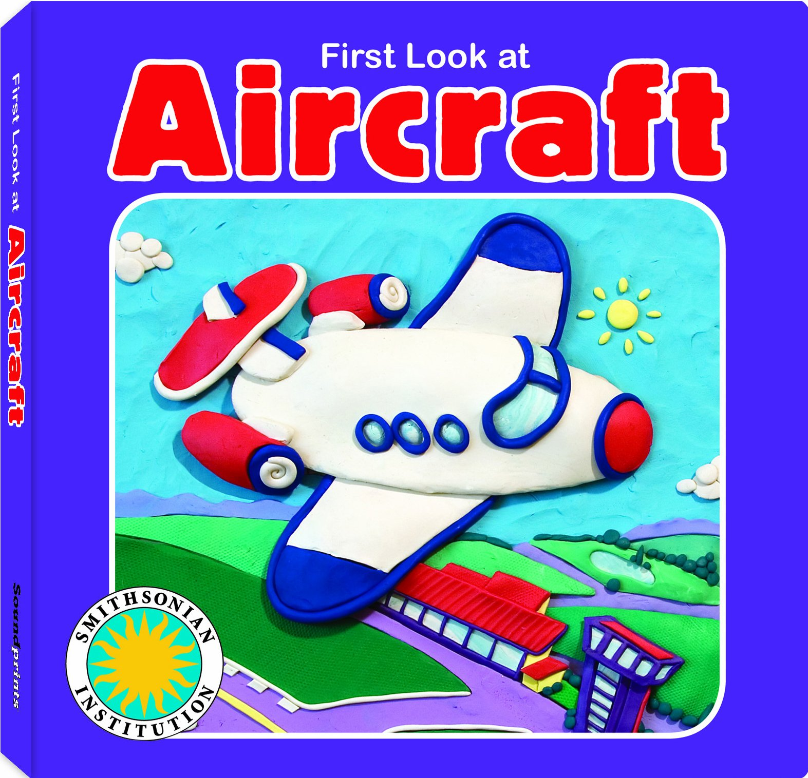 First Look at Aircraft - a Smithsonian First Look Book ebook