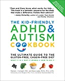 The Kid-Friendly ADHD & Autism Cookbook, Updated