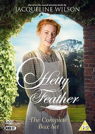 Hetty Feather: Series 1,2,3,4,5 &6 BOXSET