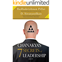 Chanakya's 7 Secrets of Leadership