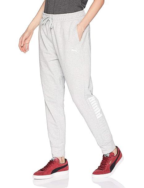 Amazon.com: Puma - Pantalones deportivos para mujer: Clothing