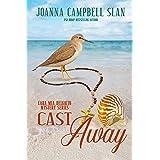 Cast Away: Book #4 in the Cara Mia Delgatto Mystery Series