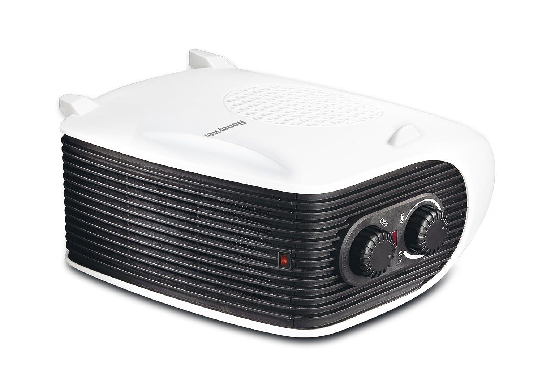 Honeywell Two Position Fan Heater Tools & Home Improvement HVAC ...