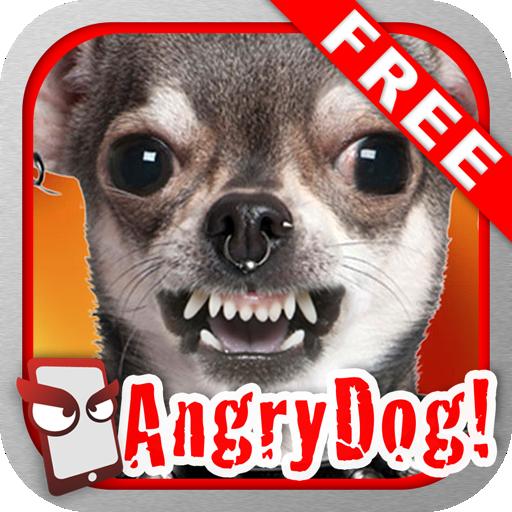 (AngryDog Free - The Angry Dog)