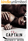 The Captain: Book 2 in The Bad Boys of the NHL Series