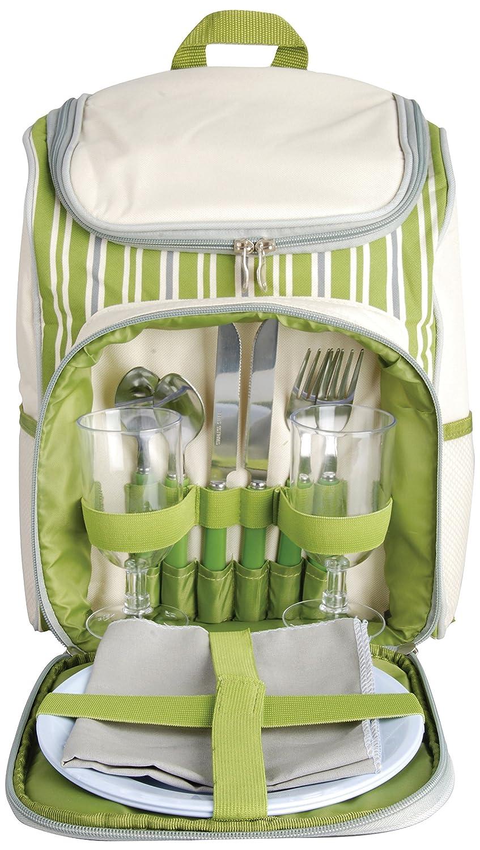 #Picknick Rucksack für 2 Personen#
