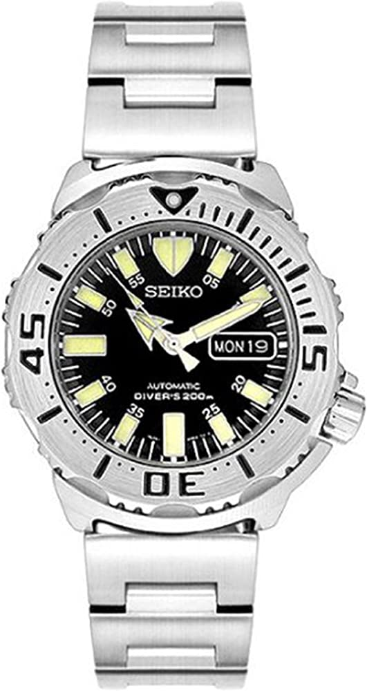 Seiko SKX779K Hombres Relojes: Amazon.es: Relojes