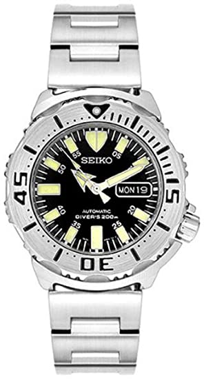 Seiko SKX779K Hombres Relojes