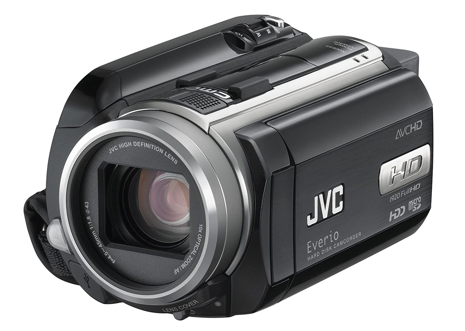 jvc everio gz mg330 user manual best setting instruction guide u2022 rh merchanthelps us JVC Camcorder Power Supply 300 X JVC HD Everio Camcorder Review