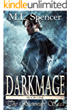 Darkmage (The Rhenwars Saga Book 1) (English Edition)