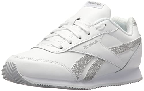outlet store sale closer at san francisco Reebok Royal Classic Jogger 2.0 Shoe Kid's Running: Amazon ...