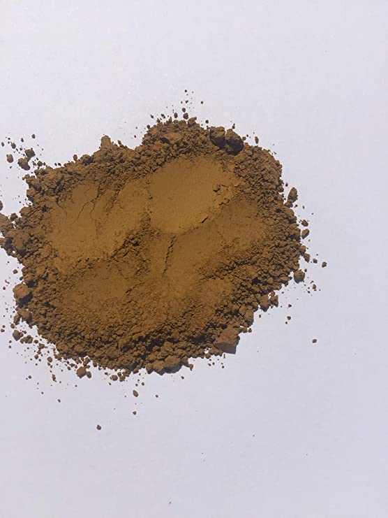 Caramel (1 libra) Pigmento/tinte para hormigón, pintura de ...
