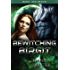Bewitching Birgit (Magic New Mexico/Zolon Warriors Book 1)
