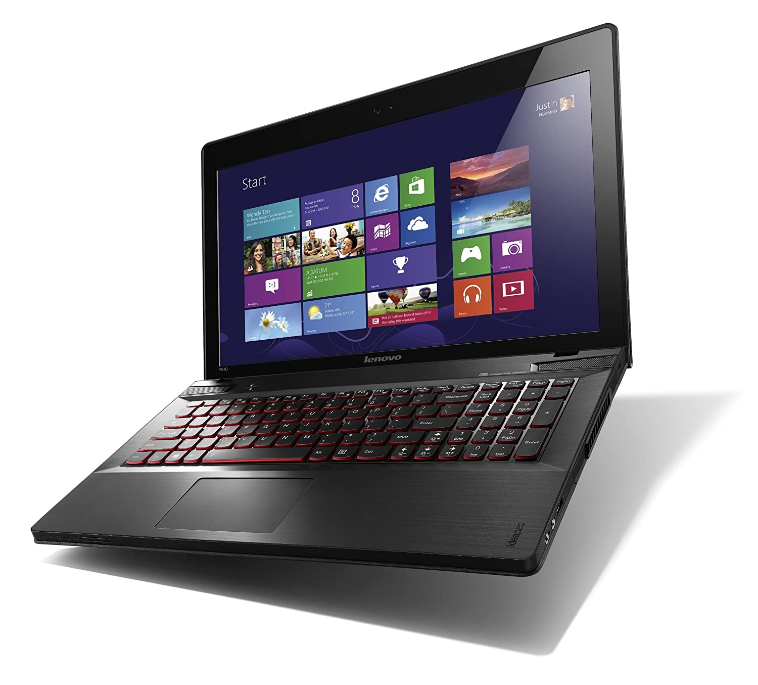 LENOVO IDEAPAD Y510P WINDOWS 7 DRIVER