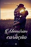 Memórias do coração: Trilogia Céu Azul - Livro 1 (Portuguese Edition)