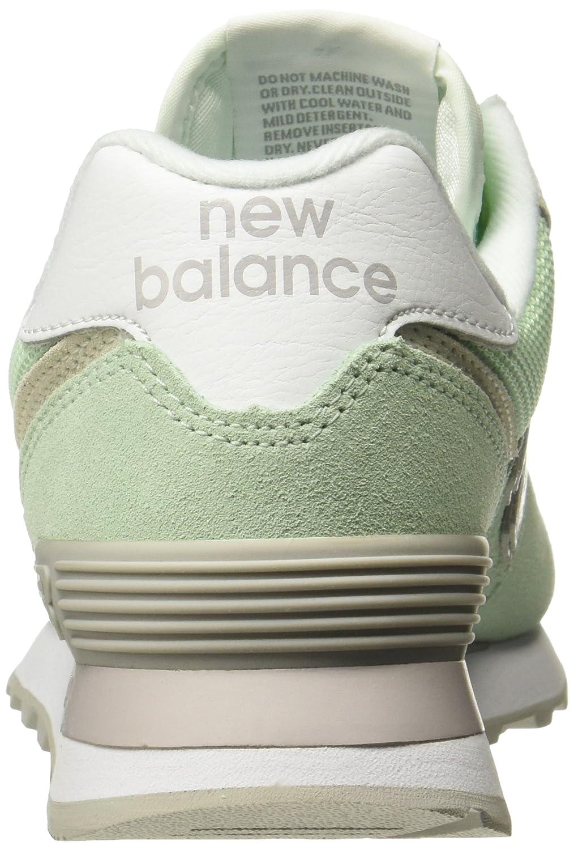 New Balance 574v2, Scarpa da Tennis Donna Donna Donna | Adatto per il colore  | Uomini/Donne Scarpa  615985