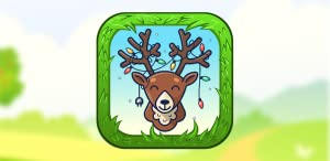 Christmass Fever - Match 3 Game by Jelly Bunny Games