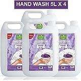 Hand Wash Lavender 5L 4PCS